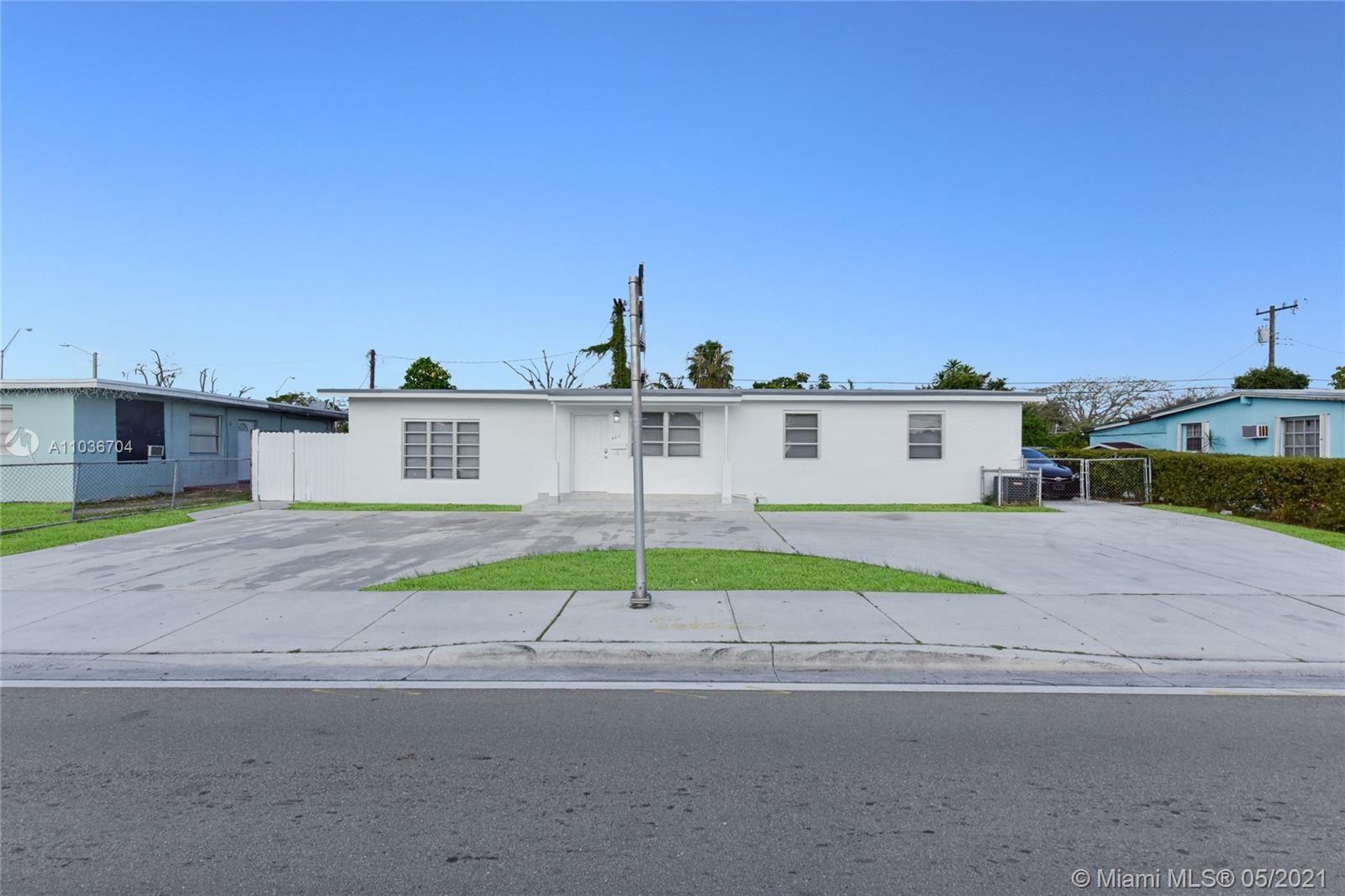 4011 SW 112th Ave, Miami, FL 33165 - #: A11036704