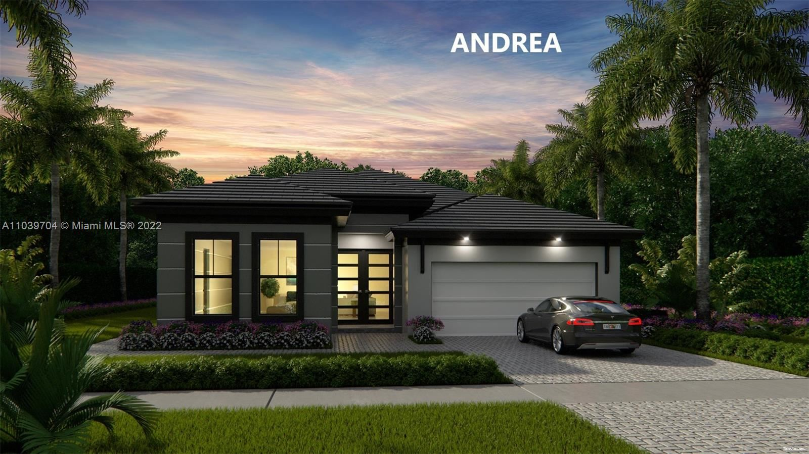 12490 SW 224th St, Miami, FL 33170 - #: A11039704