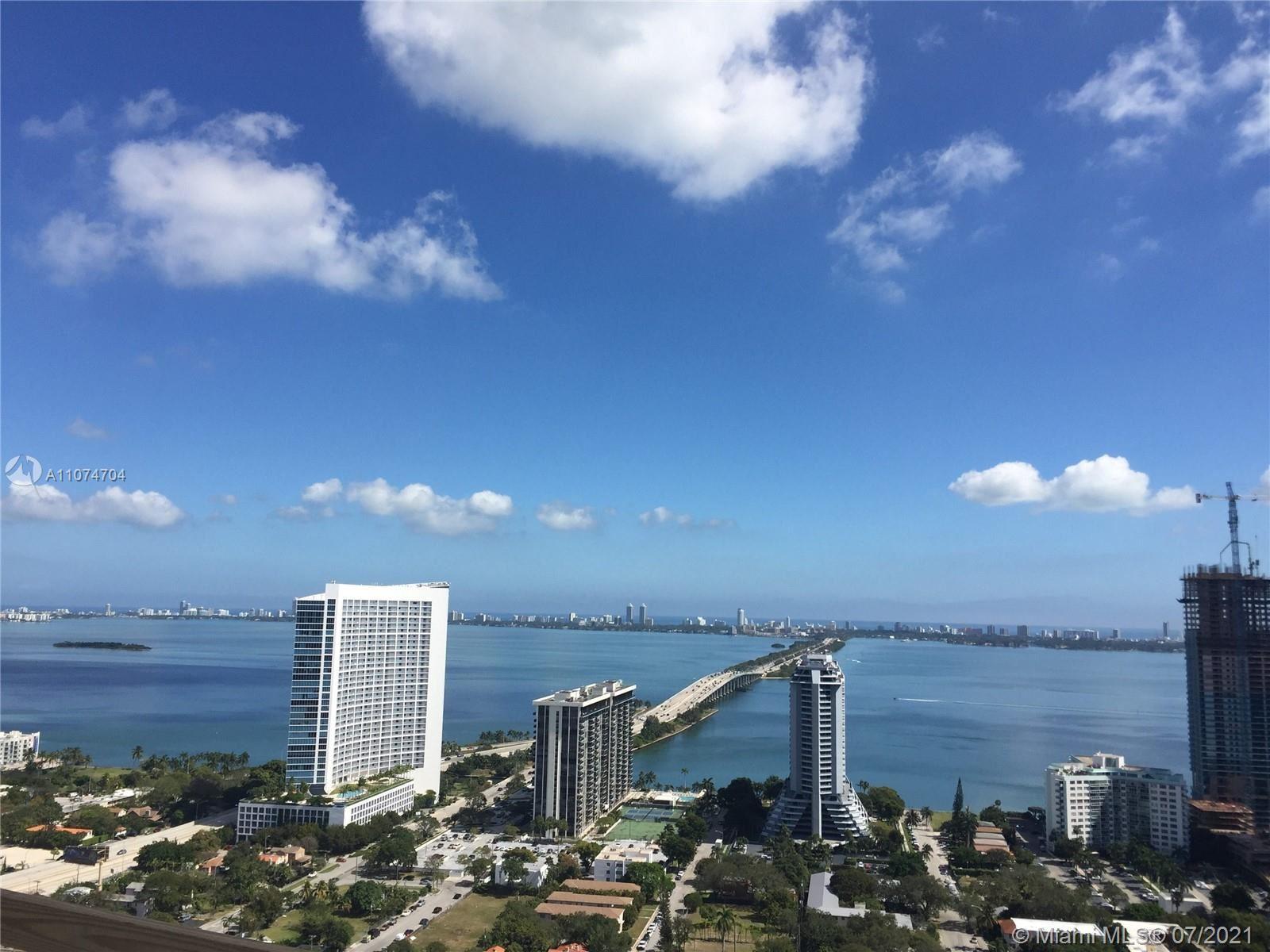 121 NE 34th St #1606A, Miami, FL 33137 - #: A11074704