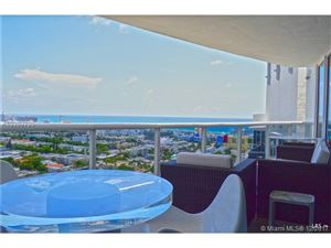 Photo of 400 Alton Rd #2607, Miami Beach, FL 33139 (MLS # A10388705)