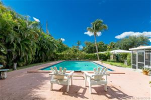 Photo of Listing MLS a10631705 in 11031 NE 9 Ave Biscayne Park FL 33161