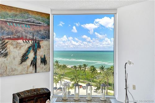 Photo of 7330 Ocean Ter #9-D, Miami Beach, FL 33141 (MLS # A10735705)