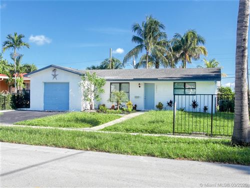 Photo of 2801 Cleveland St, Hollywood, FL 33020 (MLS # A10837705)