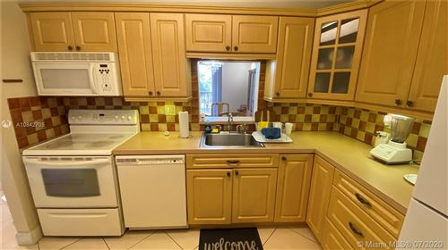 Photo of Listing MLS a10842705 in 8625 NW 8th St #310 Miami FL 33126