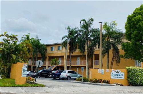 Photo of 6225 Kendale Lakes Cir #261, Miami, FL 33183 (MLS # A10864705)