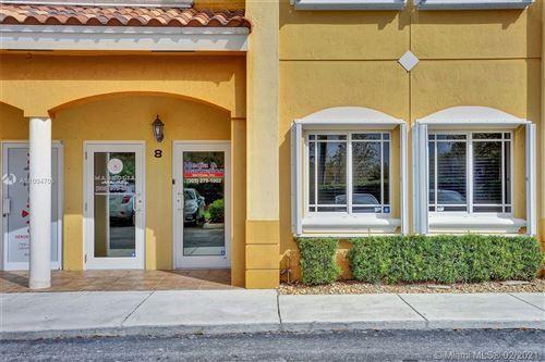 Photo of 12905 SW 132nd St #8, Miami, FL 33186 (MLS # A11004705)