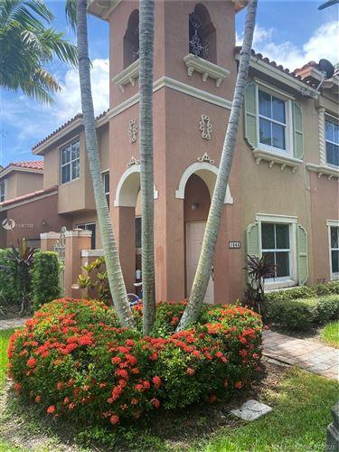 Photo of 1044 SW 143rd Ave #2506, Pembroke Pines, FL 33027 (MLS # A11067705)