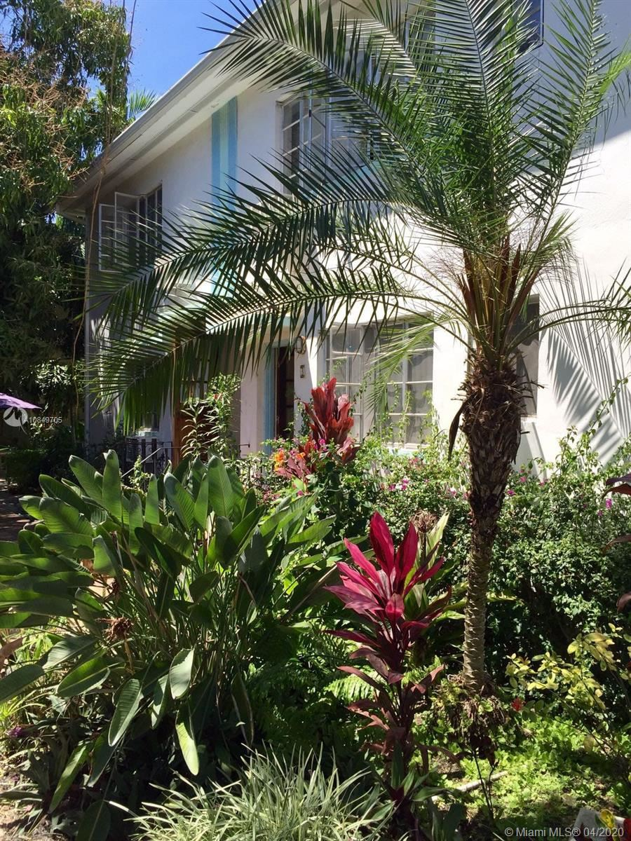 840 Michigan Ave #4, Miami Beach, FL 33139 - #: A10849705