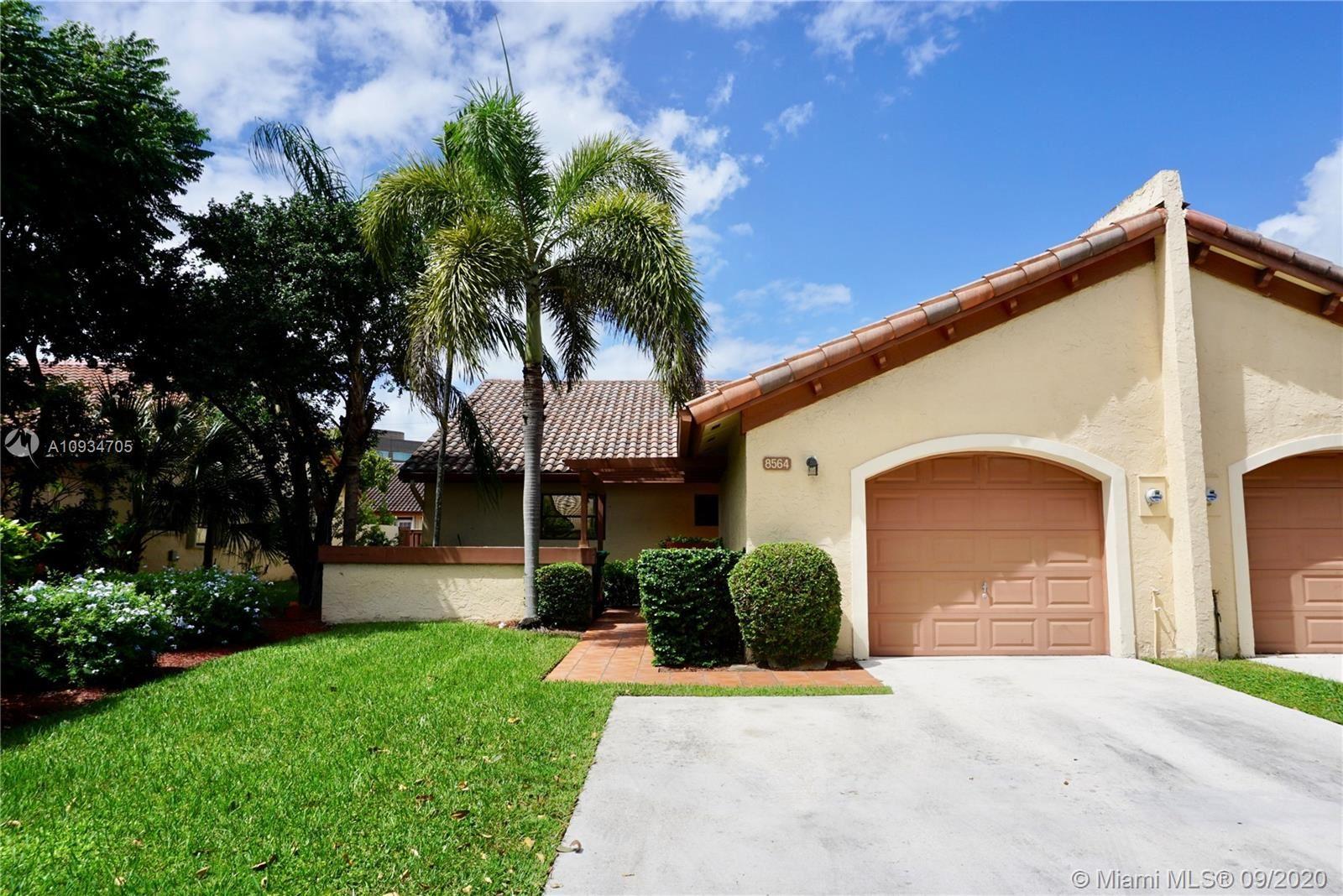 8564 SW 115th Ct, Miami, FL 33173 - #: A10934705