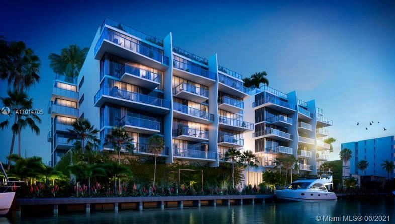 Bay Harbor Islands, FL 33154
