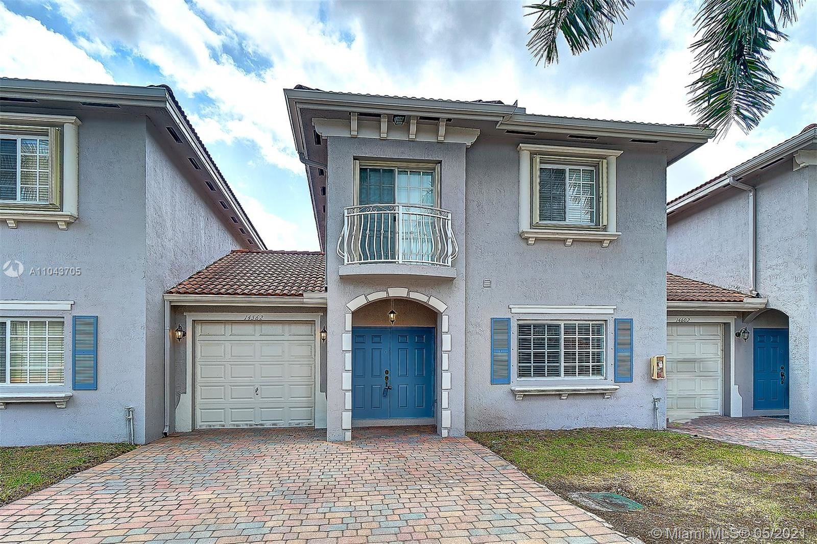 Photo of 14562 SW 29 Terrace #14562, Miami, FL 33175 (MLS # A11043705)
