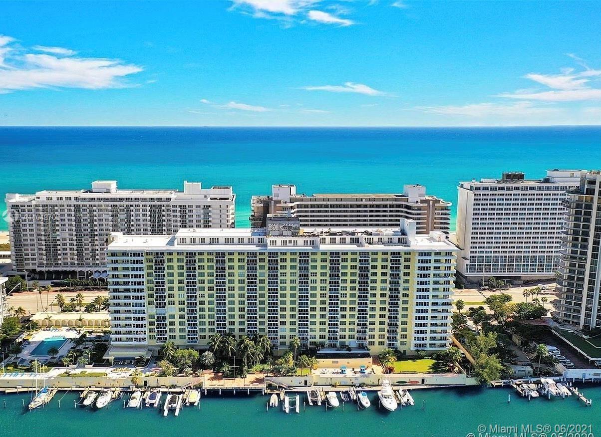 5600 Collins Ave #12A, Miami Beach, FL 33140 - #: A11048705