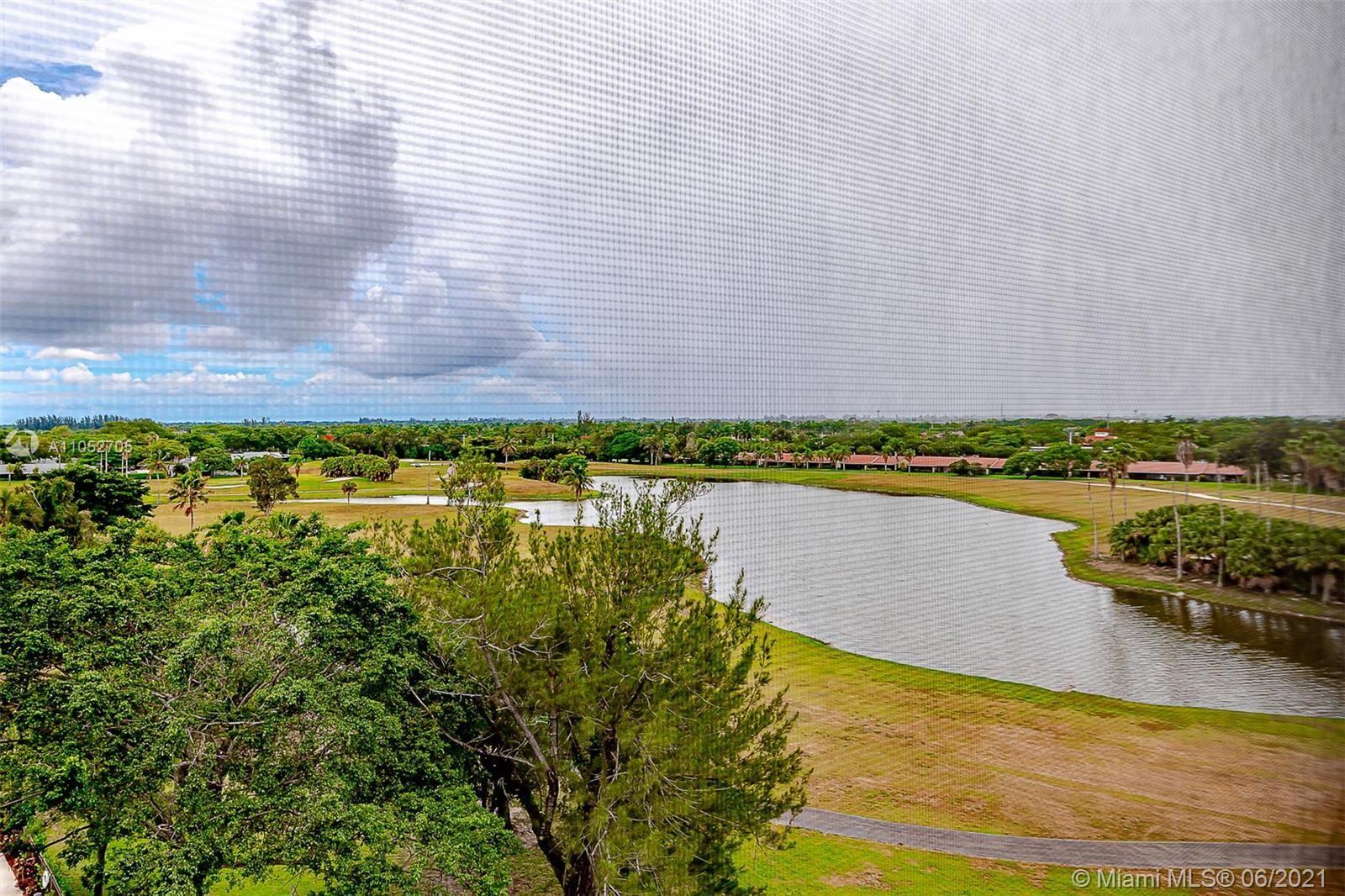 16300 Golf Club Rd #805, Weston, FL 33326 - #: A11052705