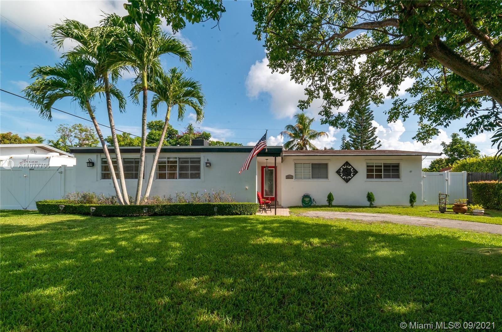 8665 SW 125th Ter, Miami, FL 33156 - #: A11077705