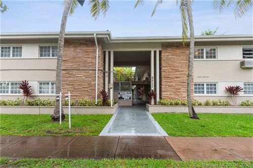 Photo of 6511 Santona St #C4, Coral Gables, FL 33146 (MLS # A10716706)