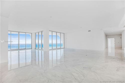 Photo of 16901 E Collins Ave #5503, Sunny Isles Beach, FL 33160 (MLS # A10810706)