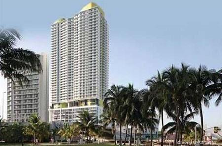 Photo of 185 SW 7th St #3707, Miami, FL 33130 (MLS # A11024706)