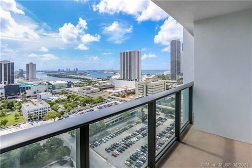 Photo of 1600 NE 1st Ave #2003, Miami, FL 33132 (MLS # A11028706)