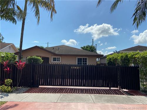 Photo of 15607 NW 37th Pl, Miami Gardens, FL 33054 (MLS # A11037706)