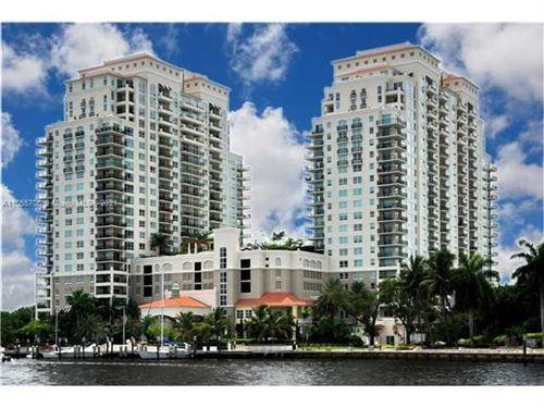 Photo of 600 W Las Olas Blvd #2001S, Fort Lauderdale, FL 33312 (MLS # A11055706)