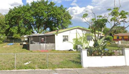 Photo of Miami Gardens, FL 33055 (MLS # A11059706)