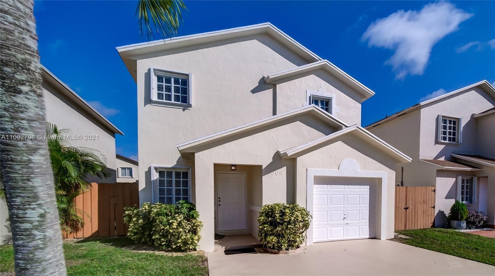 13809 SW 161 Ter, Miami, FL 33177 - #: A11002706