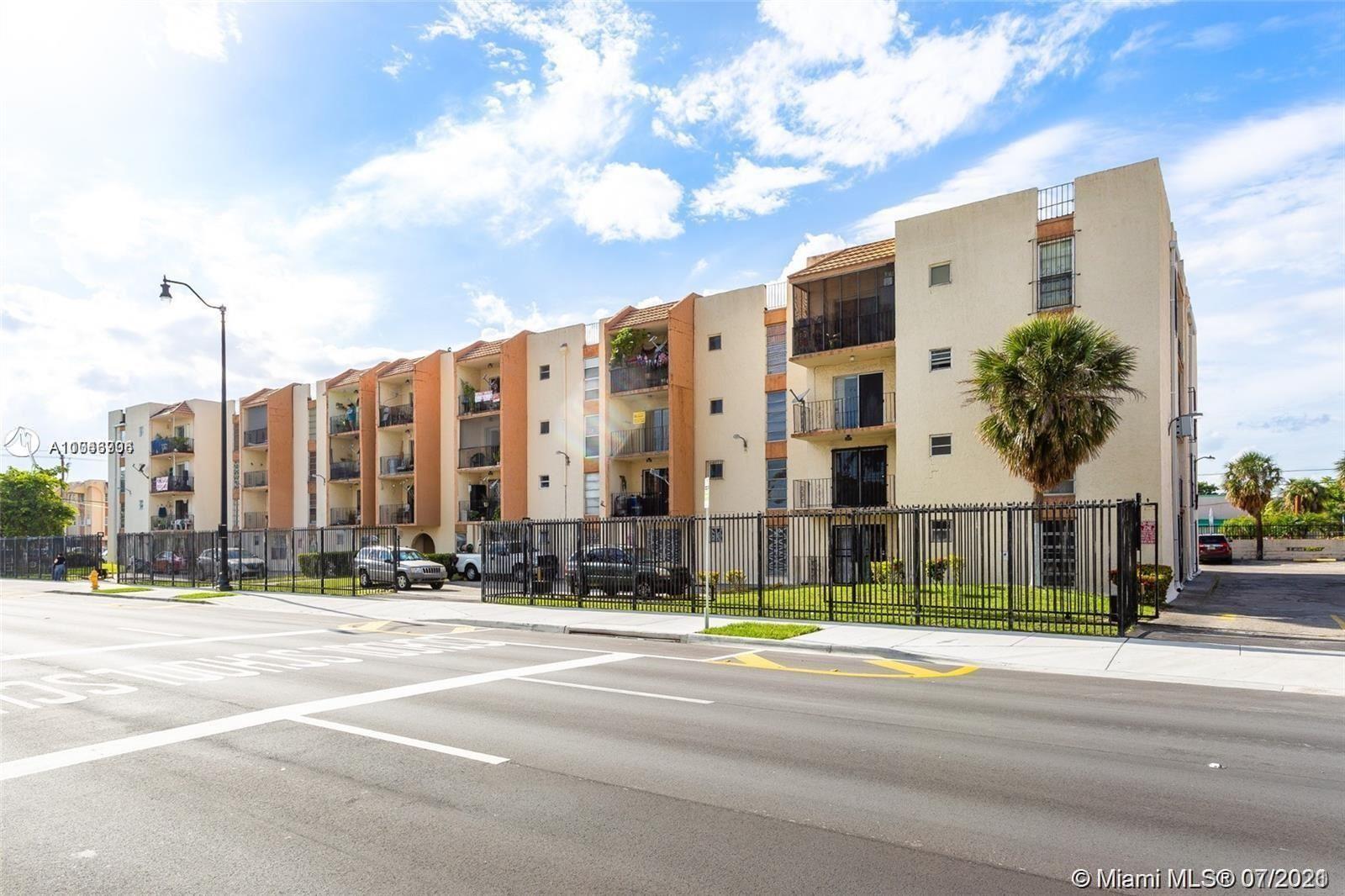 1051 SW 1st St #211, Miami, FL 33130 - #: A11043706