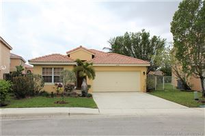 Photo of Listing MLS a10755707 in 10560 SW 14th St Pembroke Pines FL 33025