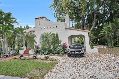 Photo of 720 Minorca Ave, Coral Gables, FL 33134 (MLS # A10797707)