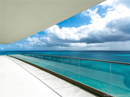 Photo of 18975 Collins Ave #3400, Sunny Isles Beach, FL 33160 (MLS # A10840707)