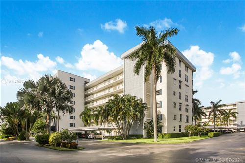 Photo of 1 Harbourside Dr #1102, Delray Beach, FL 33483 (MLS # A11075707)