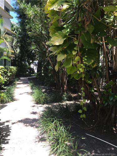 Tiny photo for 6941 Bay Dr #2A, Miami Beach, FL 33141 (MLS # A11077707)