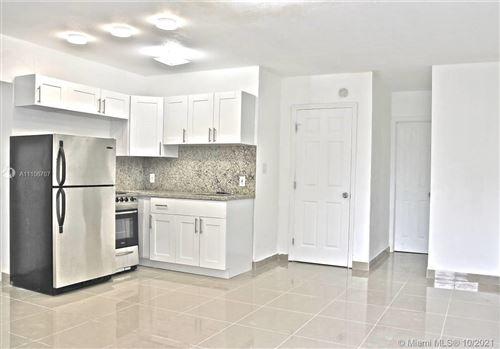 Photo of 1046 Foster Rd #1, Hallandale Beach, FL 33009 (MLS # A11106707)