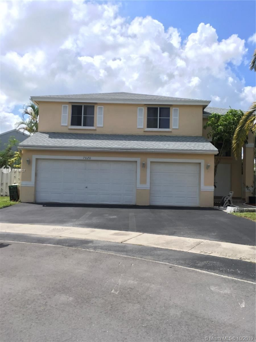 7020 SW 39th Ct, Davie, FL 33314 - MLS#: A10748707