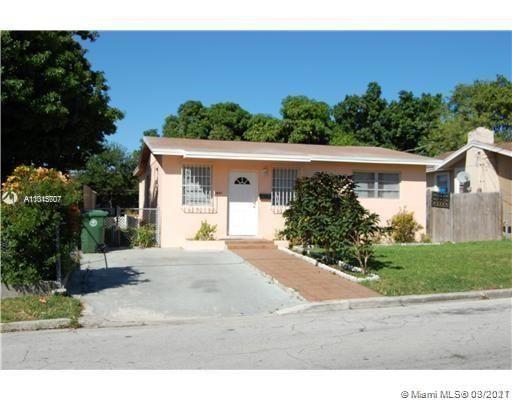1833 NW 1st St, Miami, FL 33125 - #: A11015707