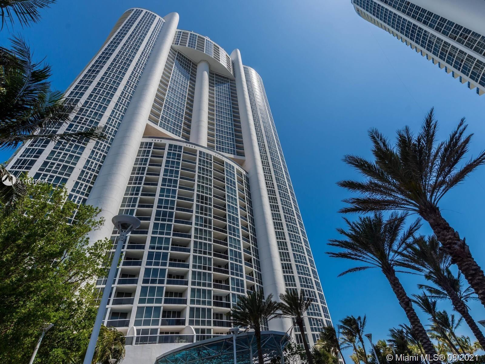 18201 Collins Ave #1108, Sunny Isles, FL 33160 - #: A11049707