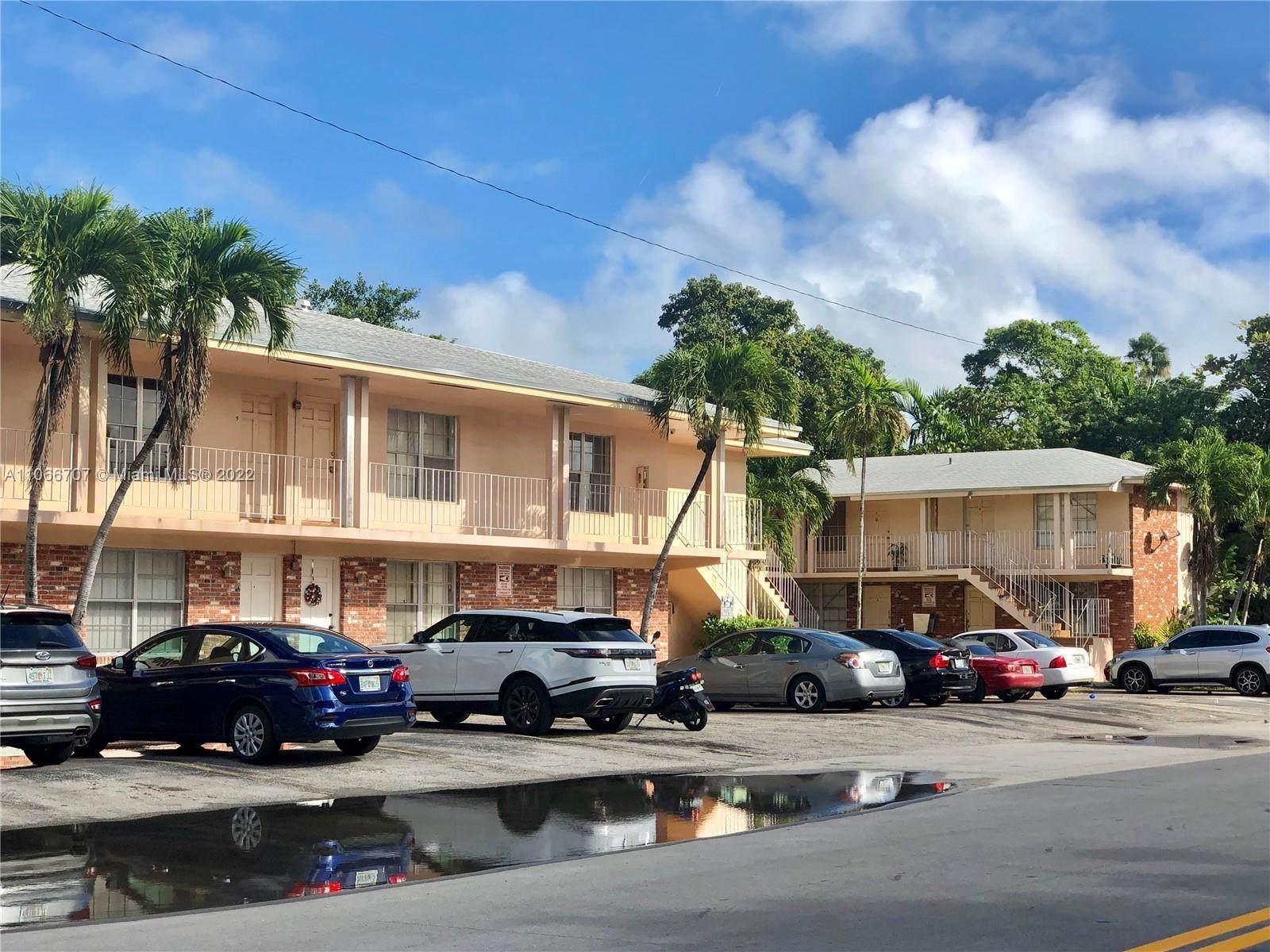 7851 Dunham Blvd #4, Miami, FL 33138 - #: A11066707