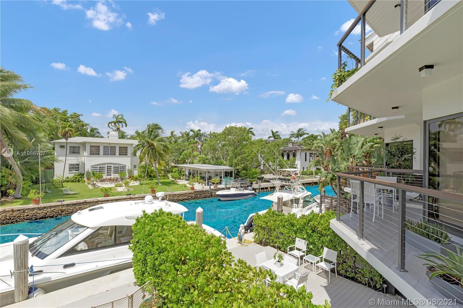 3564 W Fairview St #B3, Miami, FL 33133 - #: A11086707