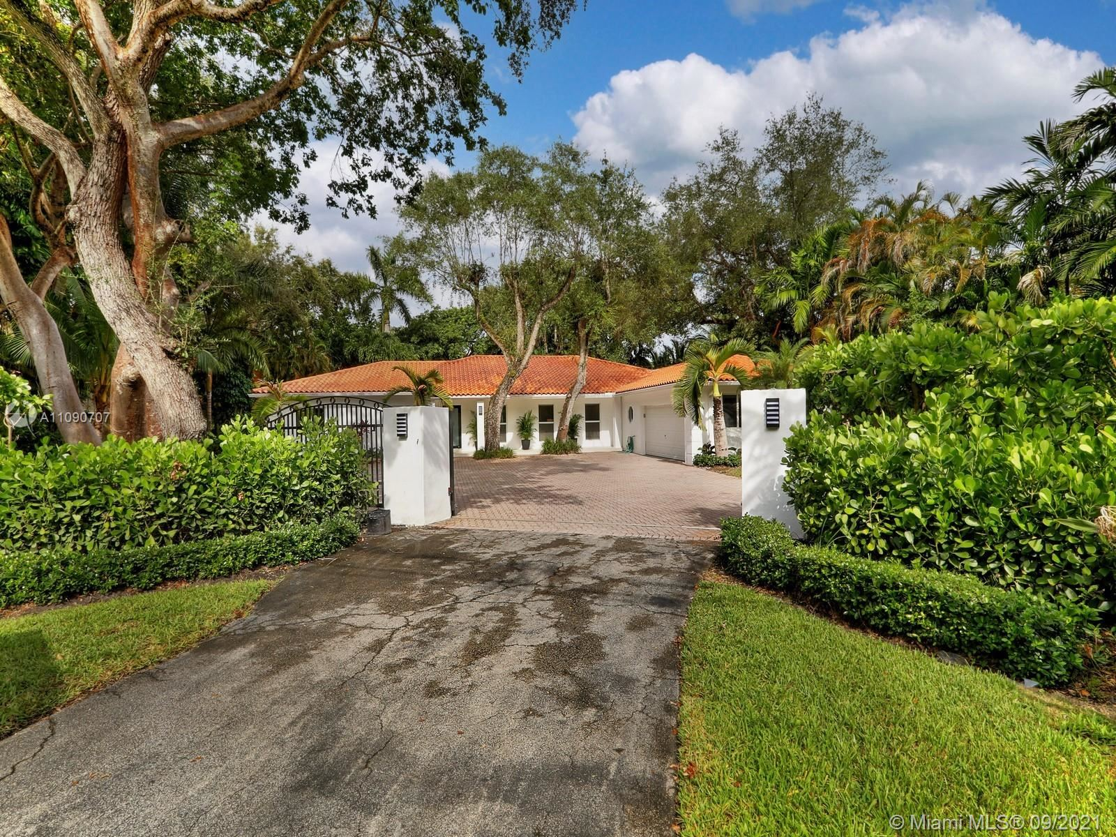 8110 Old Cutler Rd, Coral Gables, FL 33143 - #: A11090707