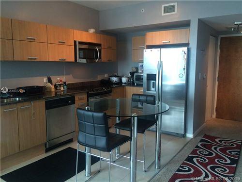 Photo of 350 S Miami Ave #2011, Miami, FL 33130 (MLS # A10722708)
