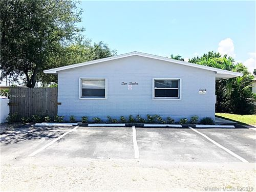 Photo of Listing MLS a10727708 in 212 SW 22nd St Fort Lauderdale FL 33315