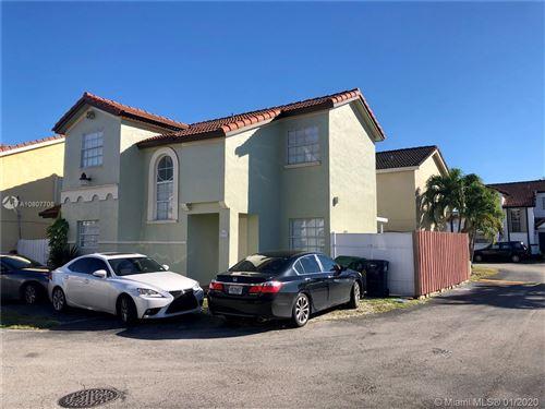 Foto de inmueble con direccion 12692 NW 9th Ter Miami FL 33182 con MLS A10807708
