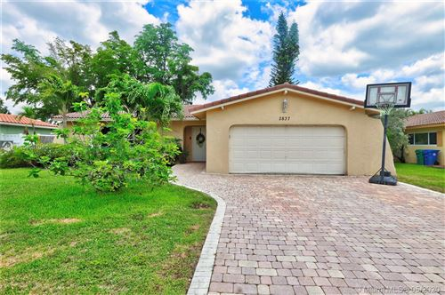 Photo of Listing MLS a10859708 in 2837 NW 84th Ave Coral Springs FL 33065