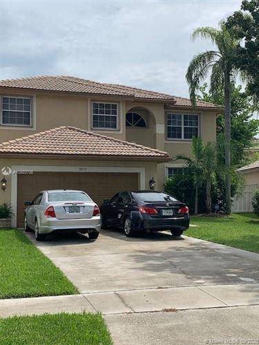 Photo of Miramar, FL 33029 (MLS # A10933708)