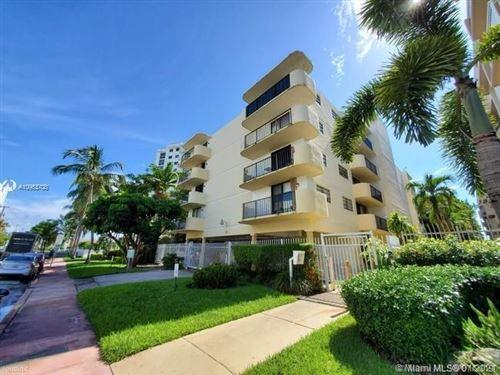Photo of 1673 Bay Road #303, Miami Beach, FL 33139 (MLS # A10963708)