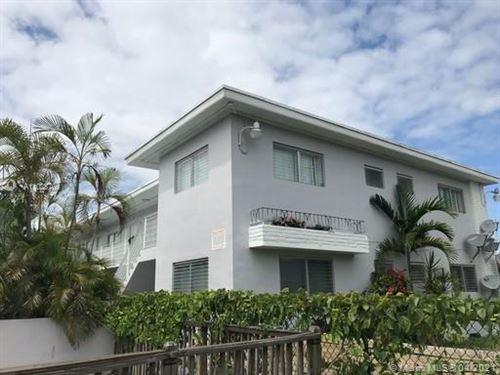Photo of 1951 NE 167th St #15, North Miami Beach, FL 33162 (MLS # A11028708)