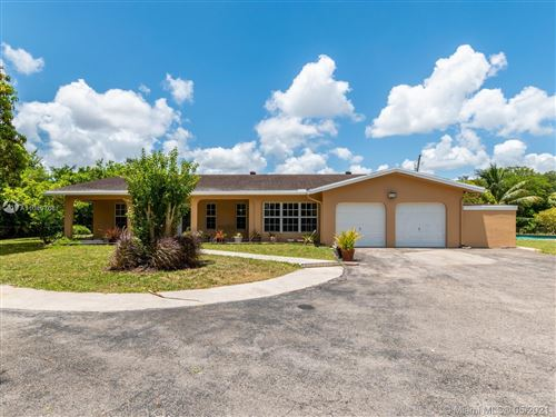 Photo of Southwest Ranches, FL 33330 (MLS # A11046708)