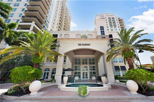 Photo of 600 W Las Olas Blvd #1504S, Fort Lauderdale, FL 33312 (MLS # A11076708)