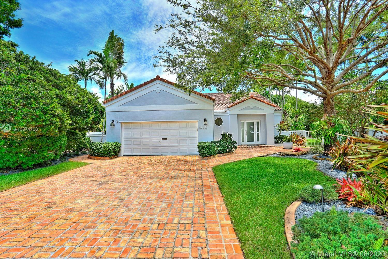 5723 SW 76 Terrace, South Miami, FL 33143 - #: A10874708