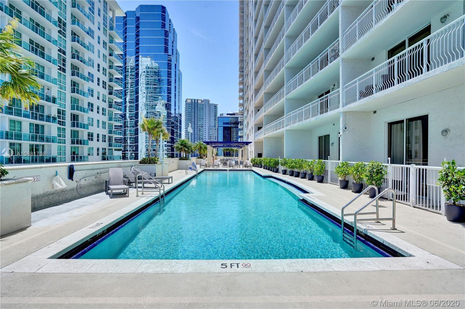 1200 BRICKELL BAY DR #2114, Miami, FL 33131 - #: A10881708